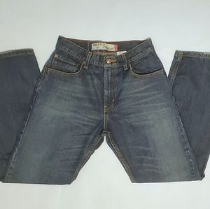 Levi's Men's Relaxed Straight 559 Size W29, L30.
